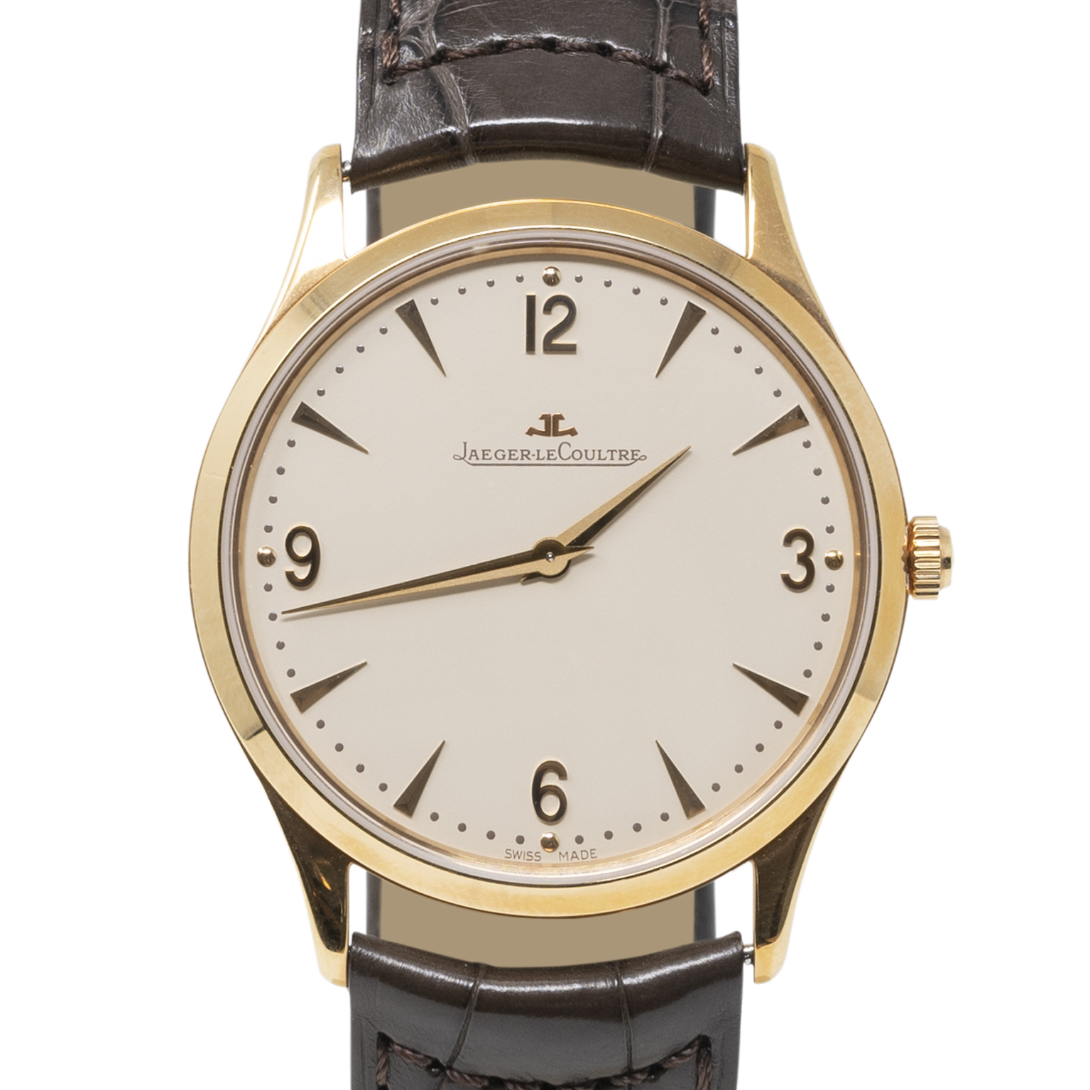 JAEGER LE COULTRE MASTER ULTRA THIN